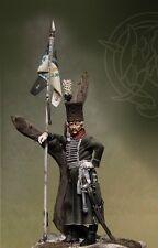 Romeo Models 54mm BOSNIAN LANCERS OFFICER PRUSSIA 1762