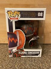 Funko Pop! Games - League of Legends World Championships - DJ Sona (Concussive)