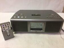 2006 Teac GR-10I HI Fi Table Radio AM/FM Clock & Ipod Dock