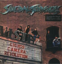 Suicidal Tendencies - Lights Camera Revolution [New Vinyl LP] 180 Gram