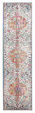 Hallway Runner Hall Runner Rug 5 Metres Long FREE DELIVERY 254 White 80X500cm