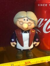 MRS GOGGINS Postman Pat Post Man Official Action Figure