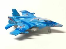 Air Force Navy F15 Fighter Aircraft Jet Die Cast Toy