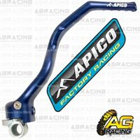 Apico Blue Kick Start Kick Starter Lever Pedal For Kawasaki KX 250F 2006-2018