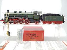 Rivarossi 1027 Dampflok, Schlepptenderlok S 3/6 K.Bay.Sts.B 3682  AC , sehr gut!