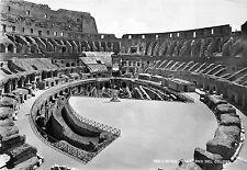 BR17764 L interno del colosseo Roma   italy