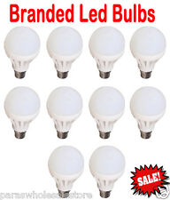 BRANDED 7W Led Bulb Set Of 10 Pcs High Power LED Bulb For Bright Safe Light
