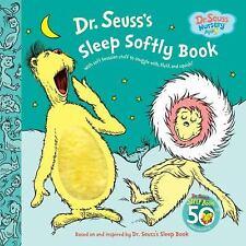 Dr. Seuss Nur Collection: Dr. Seuss's Sleep Softly Book by Dr. Seuss (2012, Har…