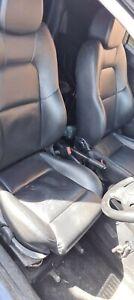 Ford Fiesta Zetec S Full Leather Interior mk6 ST150