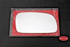 Right driver side CONVEX mirror glass  FORD FALCON AU BA BF XT XR6XR8(1998-2008)