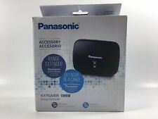 Panasonic KX-TGA405 Black Range Extender for Panasonic Cordless Phones