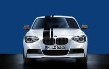 Kidney Grilles Black Genuine BMW F20 M Performance 1 Series F20 non LCI M135i
