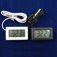 Digital LCD Thermometer for Refrigerator Fridge Freezer Temperature -50~110°C