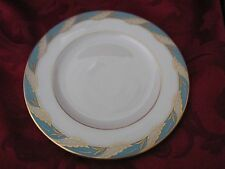 Lenox ivory bread & butter plate BELLEVIEW SEA-GREEN P 524 247 USA