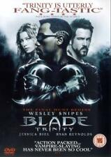 Blade Trinity (DVD, 2005) BID NOW FOR EARLY AUCTION ENDING