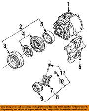 MITSUBISHI OEM 91-99 3000GT 3.0L-V6 A//C AC Compressor-Pulley Bolt MU240117