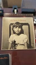 Barbara Streisand Collection of old LP Record Albums