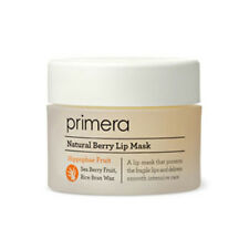 [Primera] Natural Berry Lip Mask - 17g / Free Gift