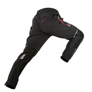 Cycling Autumn Windproof Bicycle Pants Quick Drying Riding Bike Sport Equipment