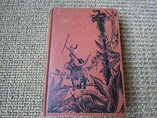 Tarzan and the Golden Lion, Edgar R. Burroughs, 1923, Grosset & Dunlap