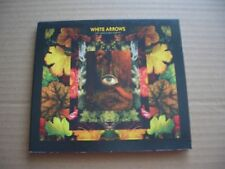 WHITE ARROWS - DRY LAND IS NOT A MYTH - CD ALBUM