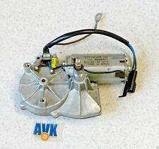 Wischermotor hinten Heckwischermotor  90228467, Opel Vectra A
