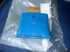 SUZUKI GP100 D 1983  GP100 EX 1999 GEN NOS SEAT TAIL COVER 45525-39125-08Y