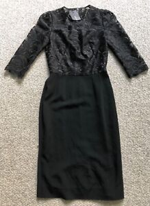 New lace authentic Dolce&Gabbana  dress, size 40