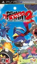 Prinny 2 PSP Nippon1 Sony PlayStation Portable From Japan