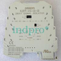 1pcs new signal transmitter K3FP-VS-UI-UI K3FP-TS-UI
