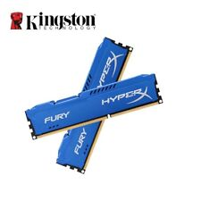 Kingston HyperX 16 GB DDR3 (2x8 GB), 12800/1600 Mhz