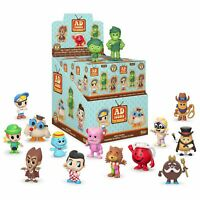 Funko Mystery Minis: Ad Icons Your Choice FREE SHIPPING
