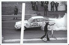 "1970s NHRA Drag Racing-Bill Jenkins'-1974 Pro Stock Chevy Vega-""Grumpy's Toy""XI"