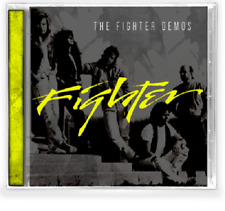 FIGHTER - The Fighter Demos (NEW*US WHITE MELODIC METAL/ROCK*RATT*GIANT*HEART)