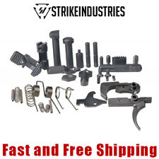 Strike Industries Upgraded Enhanced Parts Kit - New High Quality LPK with FC