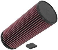 E-1008 K&N Replacement Air Filter CHEVROLET EXPRESS 4.3L-V6, 5.0L-V8, 5.7L-V8, 8