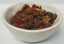 Cinnamon Orange Spice Herbal Loose Leaf Tea Rosehips Orange Peel Allspice Cloves