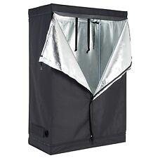 48 x24 x72  Indoor Grow Tent Room Reflective 600d Mylar Hydroponic ...  sc 1 st  eBay & Indoor Hydroponic Grow Tents | eBay