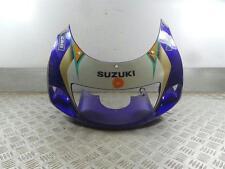 2000 Suzuki Gsxr 600 SRAD (1997-2000) Carenado Superior Delantera (dañado)