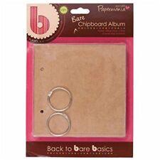 Borgogna 100 foto 50 pagine Nero Spirale vincolati Album Scrapbook 28 x 24 CM