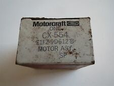 NOS 1981 - 1990 FORD ESCORT AND EXP MERCURY LYNX LN7 1.6L 1.9L AIR CLEANER MOTOR