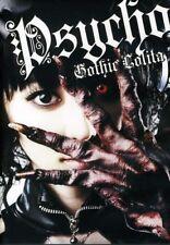 Psycho Gothic Lolita [New DVD]