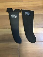 New listing Mistral freeride Powerbox fin 34cm New