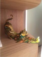 Nano Lopez - Gatin - Cat - Bronze Sculpture