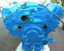 X FORD THUNDERBIRD FE 390 FE390 6.4 LTR 6.4 LTR ENGINE LONG BLOCK 1966 66 OEM
