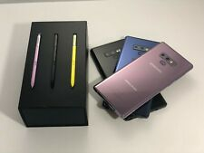 SAMSUNG GALAXY NOTE 9 N960U 512GB PURPLE UNLOCKED AT&T VERIZON FREE 2 DAY FEDEX