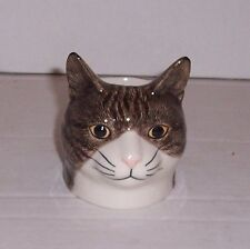 QUAIL Cat Face Egg Cup - Millie