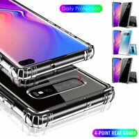 Ultra Hybrid Bumper Case Cover For Samsung Galaxy S10,S10Plus,S10SE