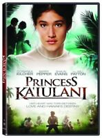 Princess Kaiulani [New DVD] Ac-3/Dolby Digital, Dolby, Subtitled, Widescreen