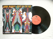 "LP JIMMY MCGRIFF ""State of the Art"" CARRERE 68.173 FRANCE §"
